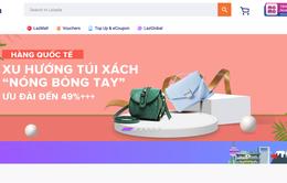 Gian hàng quốc tế trên sàn thương mại điện tử Việt: Vẫn còn nhiều bất cập