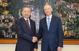 Việt Nam mong muốn tiếp tục hợp tác với Nga trong nghiên cứu, sản xuất vaccine COVID-19