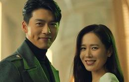 Ấn tượng đầu tiên của Son Ye Jin về Hyun Bin: Da quá đẹp và mịn màng!