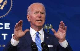 Tổng thống Biden: Tấm séc 1.400 USD sẽ đến tay 85% công dân Mỹ