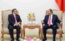 Philippines mong muốn hợp tác với Việt Nam phòng COVID-19
