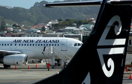 Air New Zealand gây phẫn nộ vì giấu chuyện 2 tiếp viên mắc COVID-19