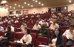 Bình Định: Hội nghị triển khai nghị quyết Đại hội Đảng