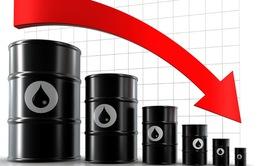 Dịch COVID-19 diễn biến xấu tại châu Âu, giá dầu thế giới giảm mạnh