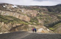 Du khách đã tiêm vaccine COVID-19 không phải cách ly bắt buộc tại Iceland