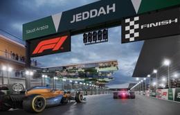 GP Ả-rập Xê-út lập kỷ lục mới của F1