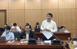 Bộ Nội vụ thông tin việc Vĩnh Phúc bổ nhiệm nữ Phó Giám đốc Sở 31 tuổi