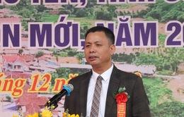 Ông Nguyễn Thành Công giữ chức Phó Chủ tịch tỉnh Sơn La