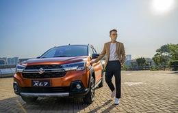 Chỉ với 73,5 triệu đồng trả trước, dễ dàng sở hữu ngay mẫu SUV 7 chỗ XL7