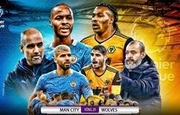 Man City vs Wolves (03h00 ngày 03/03): Tiếp tục tạo nên kỷ lục?!
