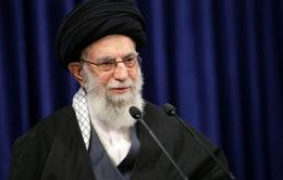 Iran ra điều kiện cứu vãn thỏa thuận hạt nhân