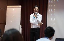 CEO Nguyễn Đình Mạnh - Giảng viên đào tạo về thương hiệu cá nhân trên mạng xã hội