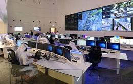 Dubai chuyển sang nền hành chính thông minh từ năm 2021