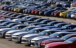 """Ô tô nhập về Việt Nam tăng sốc, thị trường xe hơi sắp """"nóng"""" trở lại?"""