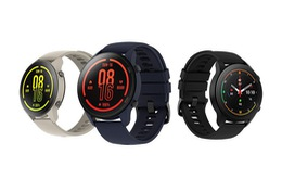 Top 5 smartwatch thời trang có thể đo nhịp tim, giá dưới 5 triệu đồng