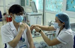 5 ngày liên tiếp không ca mắc COVID-19 mới ở cộng đồng, đã có 36.082 người được tiêm vaccine