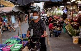 Philippines ghi nhận số ca nhiễm mới trong ngày cao nhất từ đầu dịch
