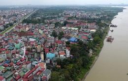 [INFOGRAPHIC] Thông tin về dự thảo đồ án Quy hoạch phân khu đô thị sông Hồng