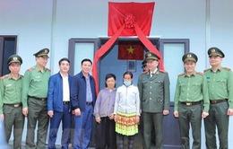 Hỗ trợ xây 600 ngôi nhà cho hộ nghèo ở Thanh Hóa
