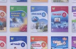 Giáo viên THCS gấp rút chọn sách giáo khoa lớp 6 mới