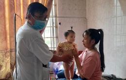 Sức khỏe các nạn nhân vụ ngộ độc tại Bình Định đã ổn định