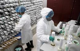 Nhân viên xét nghiệm Trung Quốc mắc COVID-19 sau khi tiêm vaccine