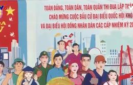 Kon Tum: Đảm bảo tiến độ công tác tổ chức bầu cử