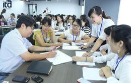 Cấp chứng chỉ giảng dạy tiếng Anh chuyên biệt cho giáo viên mầm non, tiểu học