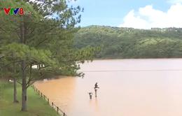 Cảnh báo ô nhiễm nguồn cung cấp nước sạch cho Đà Lạt