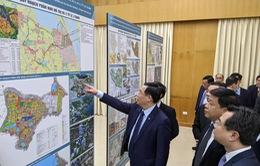Hà Nội công bố Quy hoạch khu vực nội đô lịch sử: Giảm hơn 200.000 dân ở bốn quận nội thành, hạn chế xây nhà cao tầng