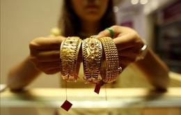Người dân châu Á đẩy mạnh mua vàng trang sức