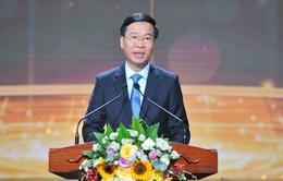 Thường trực Ban Bí thư Võ Văn Thưởng: Cần chắp cánh cho tài năng trẻ Việt Nam bay cao