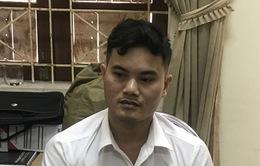 Một bác sĩ bị bắt vì hành vi chống phá nhà nước