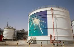 Saudi Aramco bị mất danh hiệu công ty có lợi nhuận cao nhất thế giới