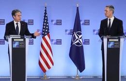 Mỹ muốn thể hiện cam kết vững vàng đối với NATO