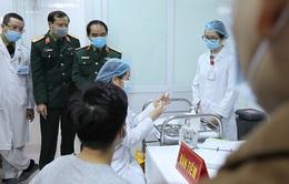 Thủ tướng yêu cầu ngành y tế sẵn sàng ứng phó với mọi tình huống của dịch COVID-19