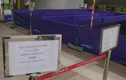Hong Kong (Trung Quốc) đình chỉ tiêm vaccine Pfizer-BioNTech vì lô hàng lỗi