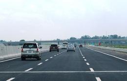 Bộ Giao thông Vận tải yêu cầu hoàn thiện phương án thu phí cao tốc