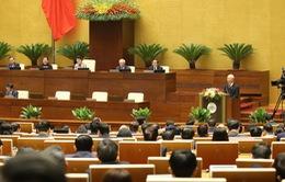 TRỰC TIẾP Quốc hội thảo luận về các báo cáo của Chủ tịch nước, Chính phủ