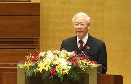 Tổng Bí thư, Chủ tịch nước: Khẳng định vị thế lãnh đạo cao nhất của Đảng, người đứng đầu Nhà nước