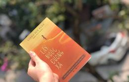 Lấy nước đường xa - Một cuốn sách, hai câu chuyện giao thoa đầy cảm xúc