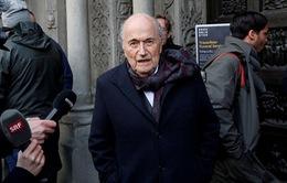FIFA tiếp tục cấm hoạt động bóng đá với cựu chủ tịch Sepp Blatter