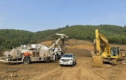 Khoáng sản khắp nước, sao cao tốc Bắc - Nam lại thiếu vật liệu?