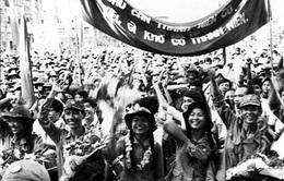 """Tinh thần phong trào """"3 sẵn sàng, 5 xung phong"""" hun đúc thế hệ thanh niên Việt Nam anh hùng"""