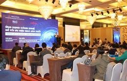 Ứng dụng công nghệ để tối ưu hiệu quả sản xuất - Tương lai của nguồn cung ứng toàn cầu