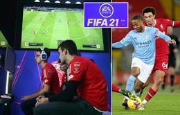 FIFA nhận nguồn thu lớn từ thể thao điện tử