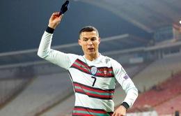 Kết quả vòng loại World Cup 2022 khu vực châu Âu 28/3: ĐT Bồ Đào Nha và ĐT Bỉ gây thất vọng