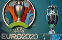 Italia lên kế hoạch tổ chức Euro có người hâm mộ