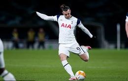 Gareth Bale tiếp tục đứng trước tương lai vô định