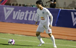 CẬP NHẬT Kết quả, BXH LS V.League 1-2021 (ngày 28/3): Hoàng Anh Gia Lai vững vàng ngôi đầu bảng